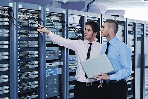 Fachinformatiker/-in Der Fachrichtung Systemintegration