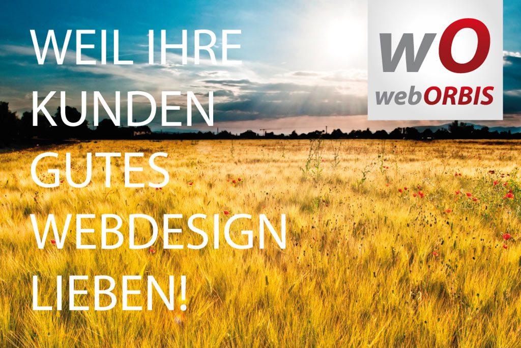 Geuder Kommunikationstechnik: WebORBIS Webdesign Uffenheim