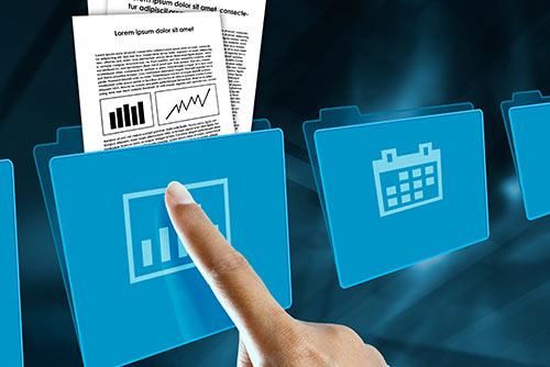 Geuder Kommunikationstechnik: Business Lösungen, Mailserver