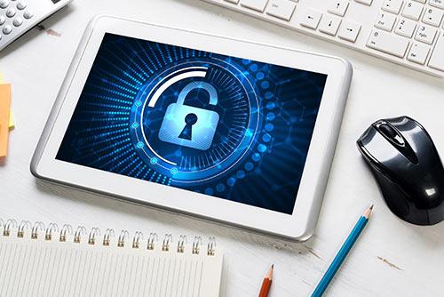 Geuder Kommunikationstechnik: Business Lösungen, Sicherheitstechnik