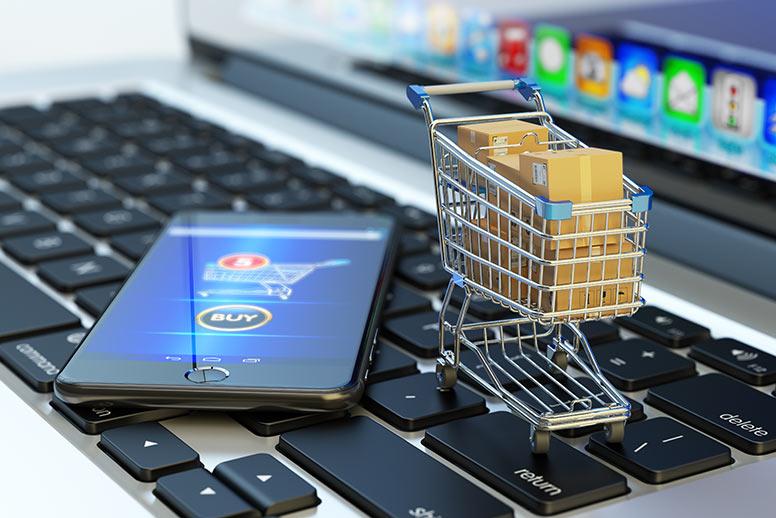 Geuder Kommunikationstechnik: Ladengeschäft